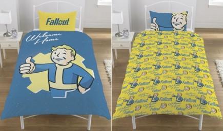 Povlečení Fallout - Vault Boy