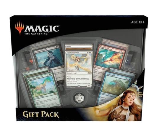 Karetní hra Magic: The Gathering 2018 - Gift Pack