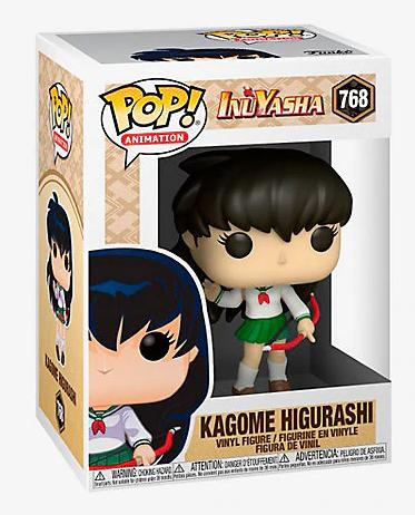 Figurka Inuyasha - Kagome Higurashi (Funko POP! Animation 768)
