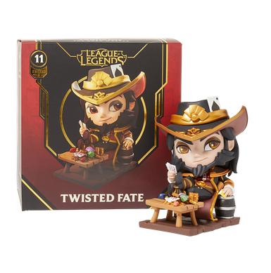 Figurka League of Legends - Twisted Fate