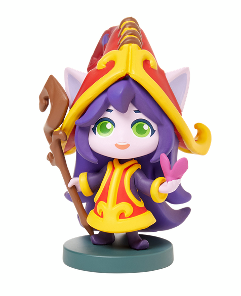 Figurky League of Legends - Yordles Set
