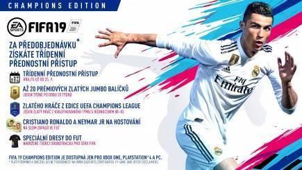 FIFA 19 - Champions Edition (XONE)