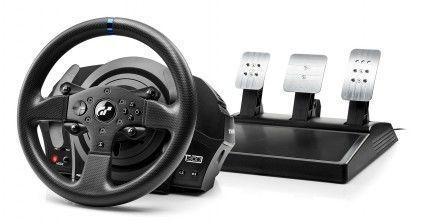Sada volantu T300 RS a 3-pedálů T3PA GT Edice(PC, PS3, PS4, PS5)