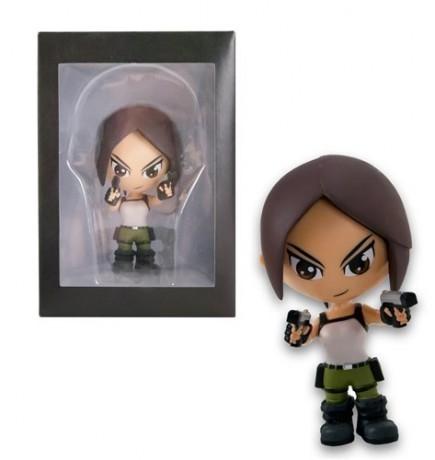Figurka Tomb Raider - Lara Croft (vel. 8 cm)