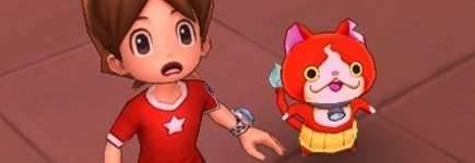 Yo-Kai Watch 2: Psychic Specter