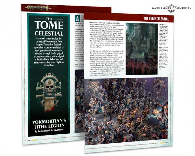 Časopis White Dwarf 2020/04 (Issue 453)