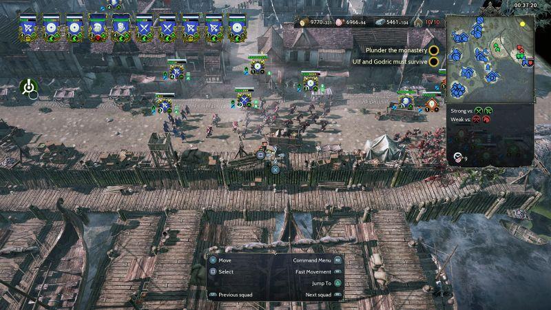 Ancestors Legacy - Conquerors Edition (PS4)
