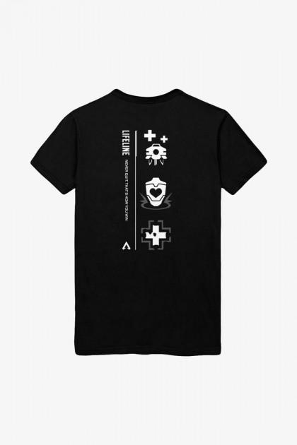 Apex Legends - Lifeline T-shirt