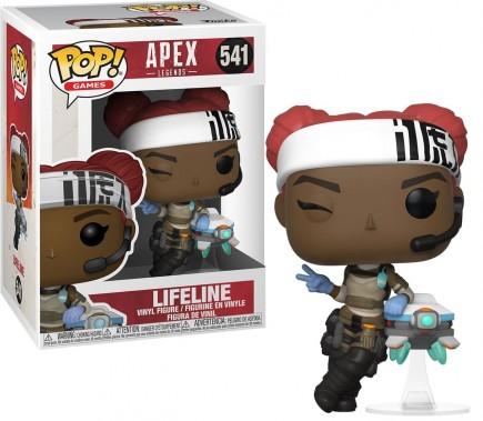Figurka Apex Legends - Lifeline (Funko POP! Games 541)