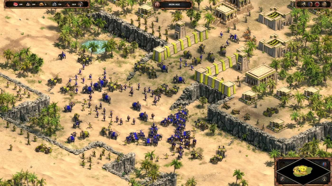 Age of Empires: Definitive Edition (PC DIGITAL)