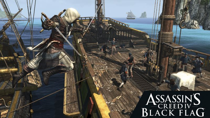 Assassins Creed: Rebel Collection