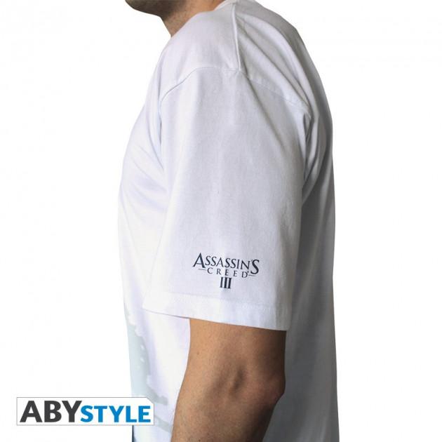 tričko connor