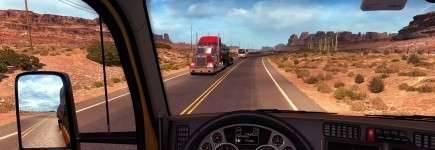 Euro Truck Simulator II