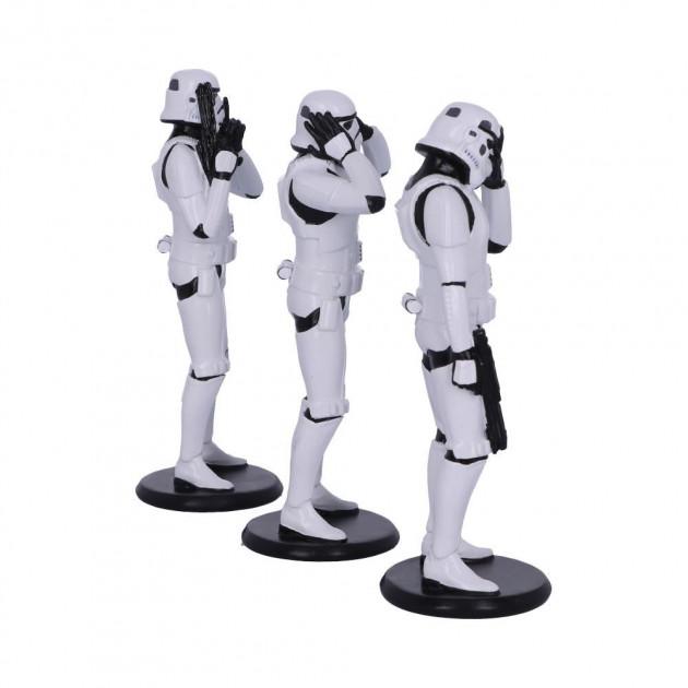 Figurky Star Wars - Three Wise Stormtrooper