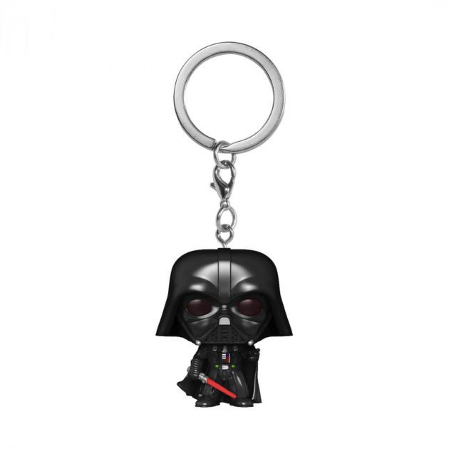 Klíčenka Star Wars - Darth Vader (Funko)