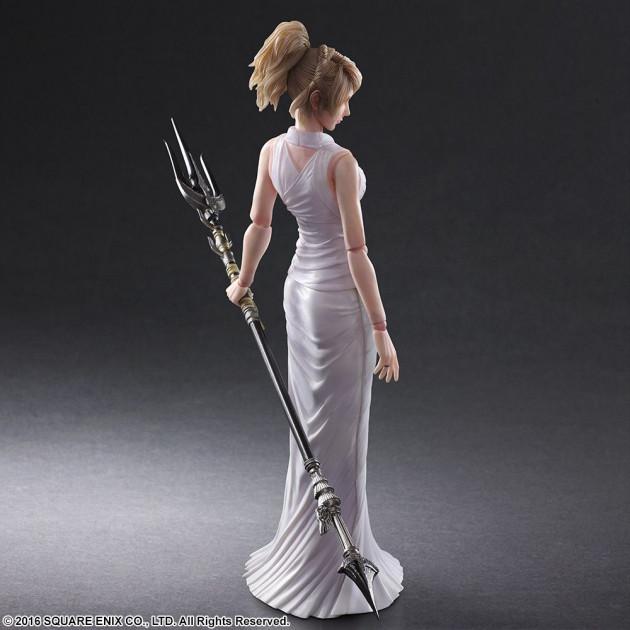 Play Arts Kai - Final Fantasy XV - Lunafreya Luna Nox