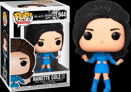Figurka Black Mirror - Nanette Cole (Funko POP! Television 944)