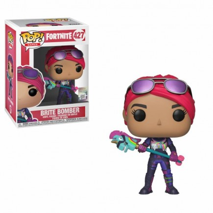 Figurka Fortnite - Brite Bomber (Funko POP! Games 427)