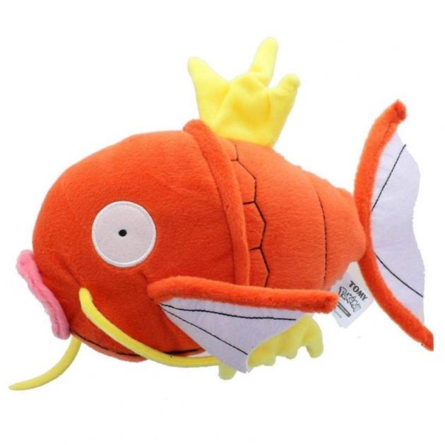 Plyšák Pokémon - Magikarp (20 cm)