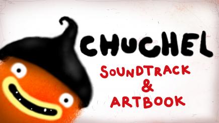 Chuchel - Cherry Edition (PC DIGITAL)