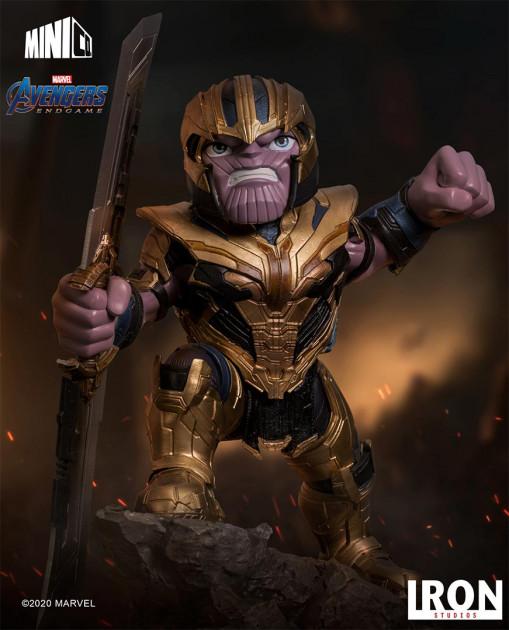 Figurka Avengers: Endgame - Thanos (MiniCo.)