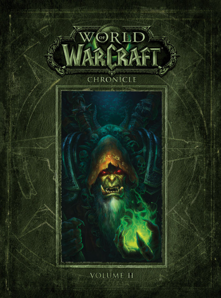 Kronika World of Warcraft: Kronika - Svazek 2