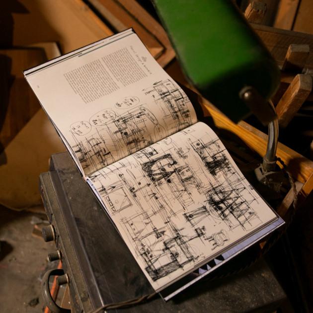 arbook amanita design