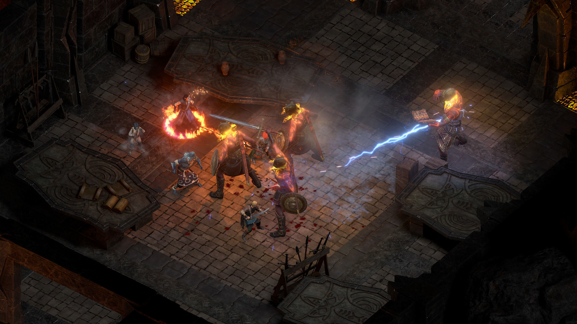 Pillars of Eternity 2: Deadfire - The Ultimate Collectors Edition