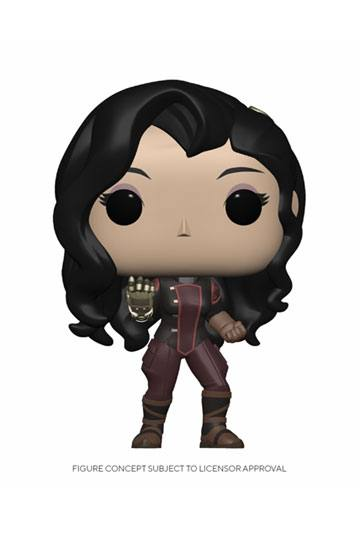 Figurka Legend of Korra - Asami Sato (Funko POP! Animation)