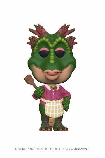 Figurka Dinosaurs - Fran Sinclair (Funko POP! Television)