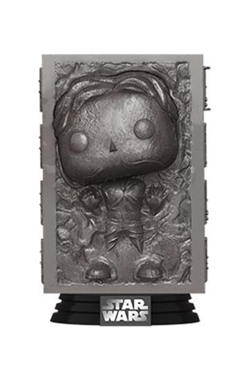 Figurka Star Wars - Han In Carbonite (Funko POP! Star Wars)