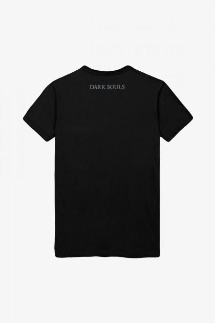 Dark Souls - Great Grey Wolf Sif T-shirt