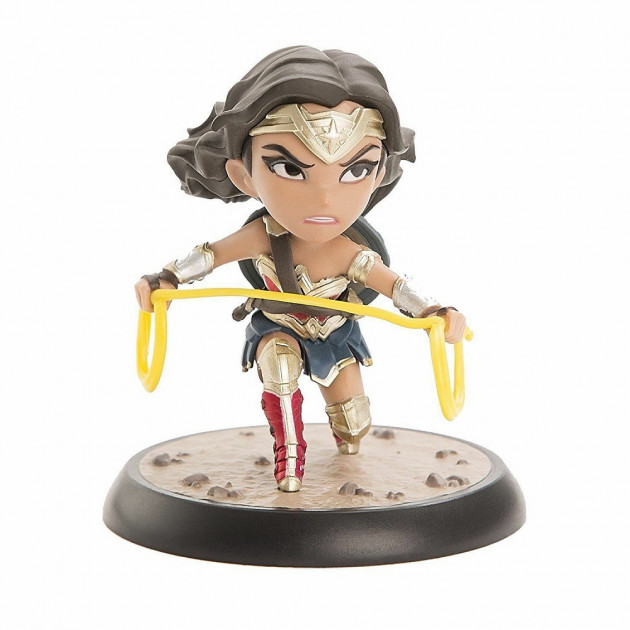 Figurka DC Comics - Wonder Woman (Q-Fig)