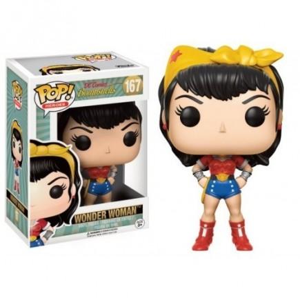 Figurka DC Comics - Wonder Woman (Funko POP!)