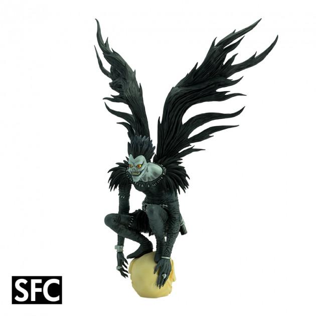 Figurka Death Note - Ryuk (Super Figure Collection 4)