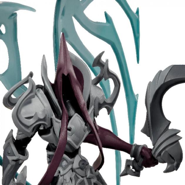 Malthael Diablo Legends Statue