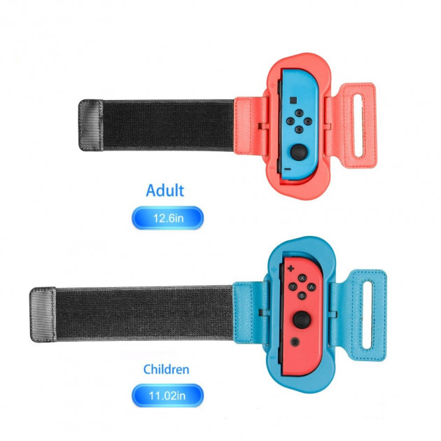 Joy-Con Armband for Switch Just Dance JYS-NS163
