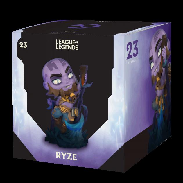 Figurka League of Legends - Ryze