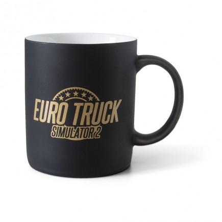 Hrnek Euro Truck Simulator - Logo Deluxe