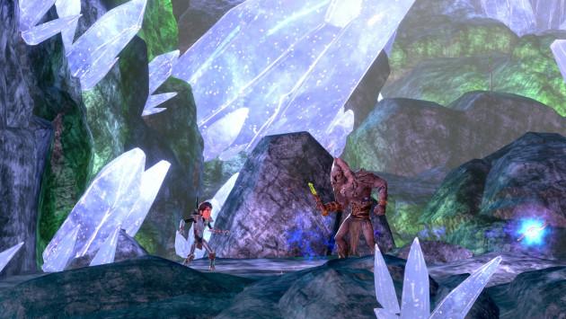 DreamWorks Trollhunters: Defenders of Arcadia