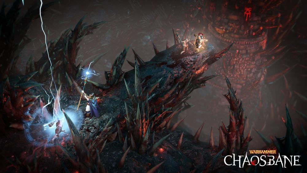 Warhammer: Chaosbane (XONE)