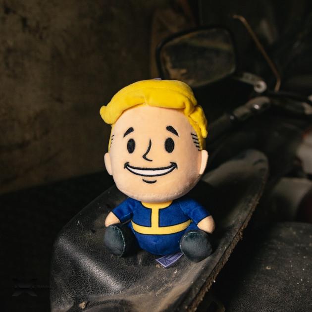 Plyšák Stubbins - Vault Boy (Fallout)