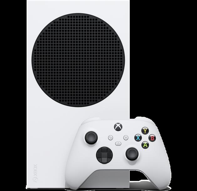Konzole Xbox Series S 512GB + Game Pass Ulimate na 3 měsíce