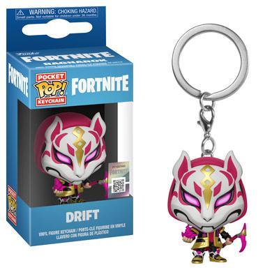 Klíčenka Fortnite - Drift (Funko)