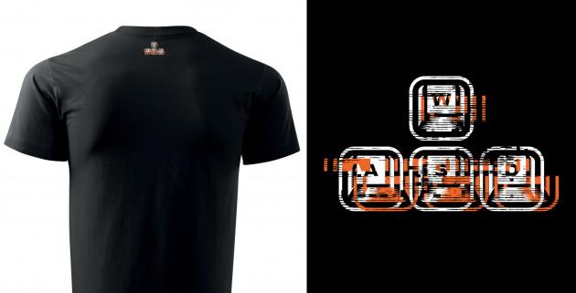 xzone tričko