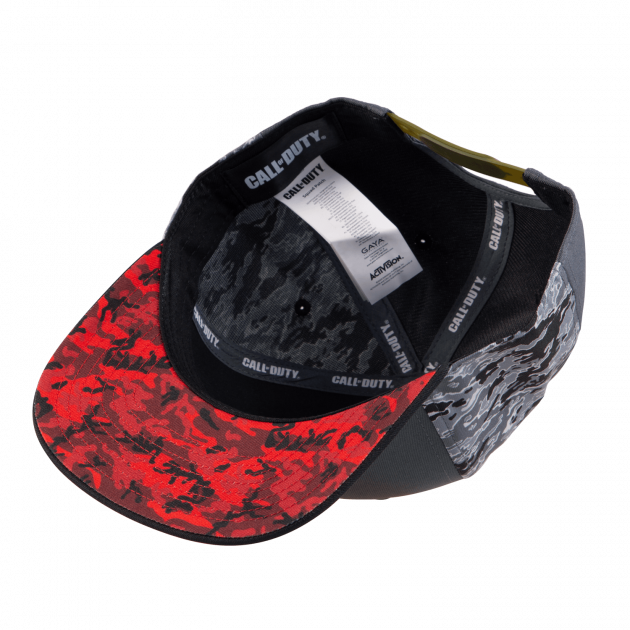 CALL OF DUTY: COLD WAR SNAPBACK