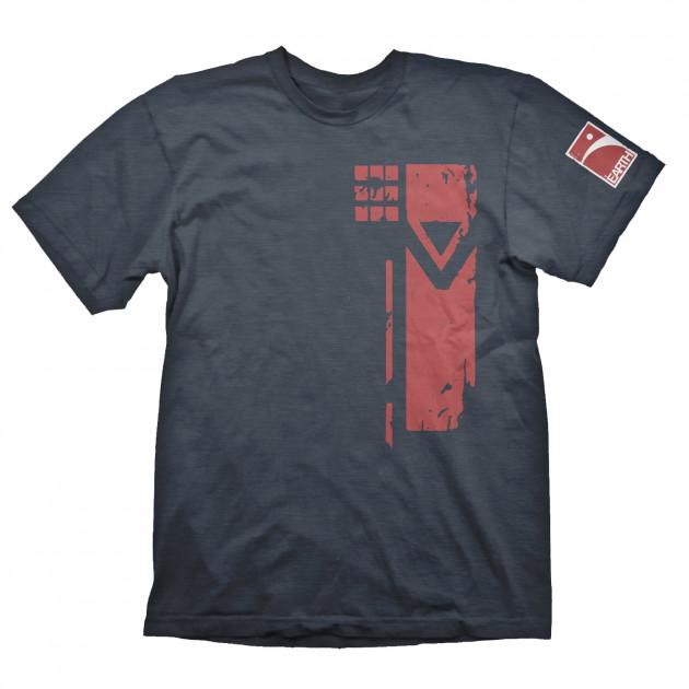 Tričko Destiny 2 - Cayde-6 (velikost L)