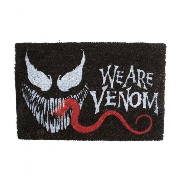 Rohožka Spider-Man - We Are Venom