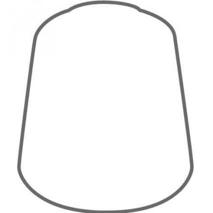 Citadel Base Paint (Corax White) - základní barva, bílá
