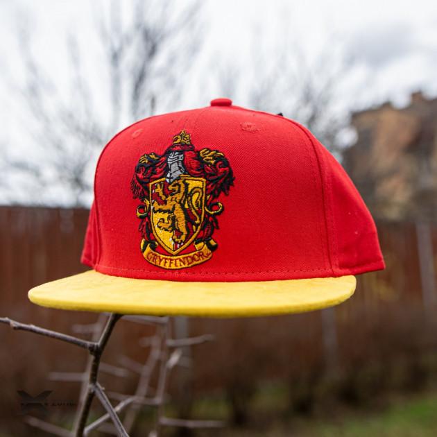 Kšiltovka Harry Potter - Gryffindor Logo